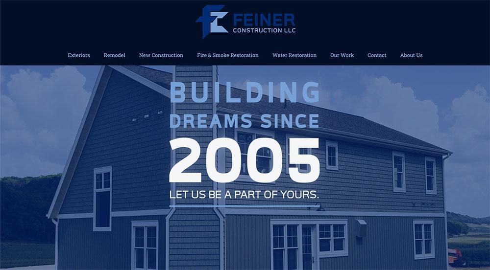 Feiner Construction