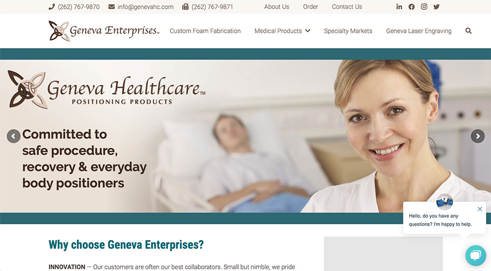 Geneva Enterprises
